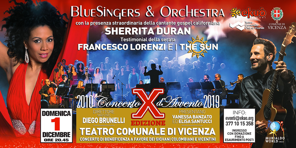 Concerto d'Avvento - Vicenza
