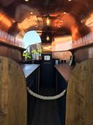 Inside the Crafty Pony Bar