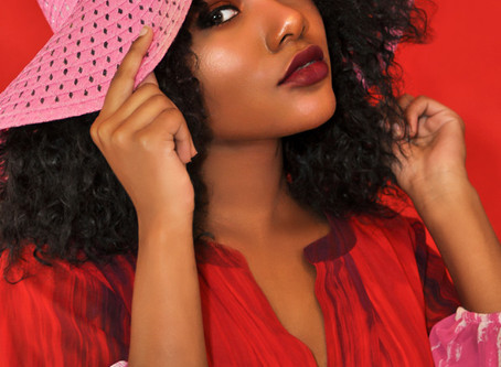 Black Mental Wellness 2019-2020 Mentee: Maya Eaddy