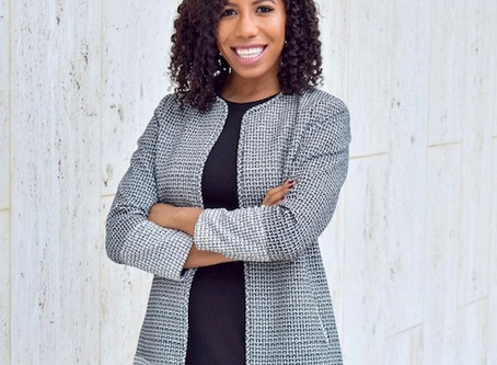 Black Mental Wellness 2019-2020 Mentee: Kimberly Stokes