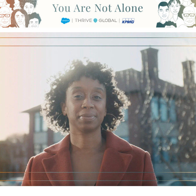 Black Mental Health in America: Redefining Resilience