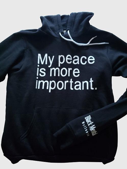 My Peace. Unisex hoodie