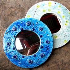 ceramic mirrors