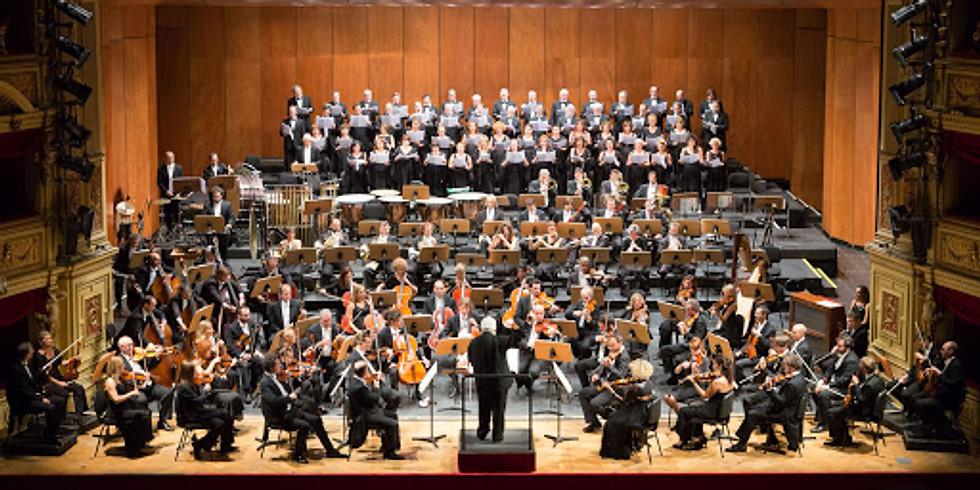 Orchestra della Fondazione Teatro Lirico Giuseppe Verdi di Trieste
