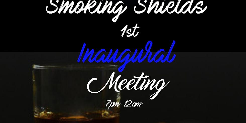 SSHQ  1st Inauguarl Meeting