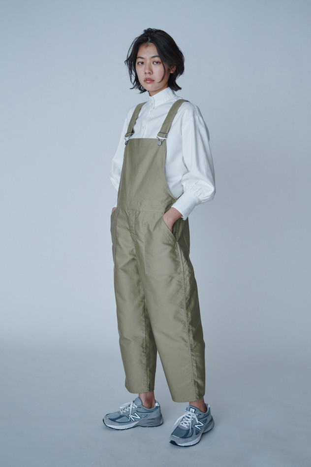 SETTO 2019AW LOOKBOOK