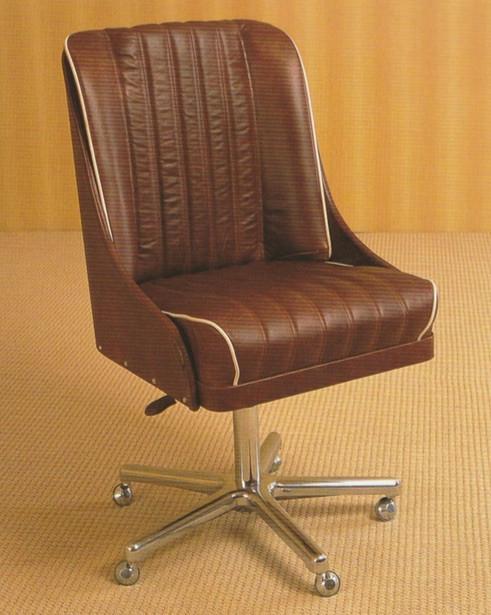 Bucket seat office chair.jpeg