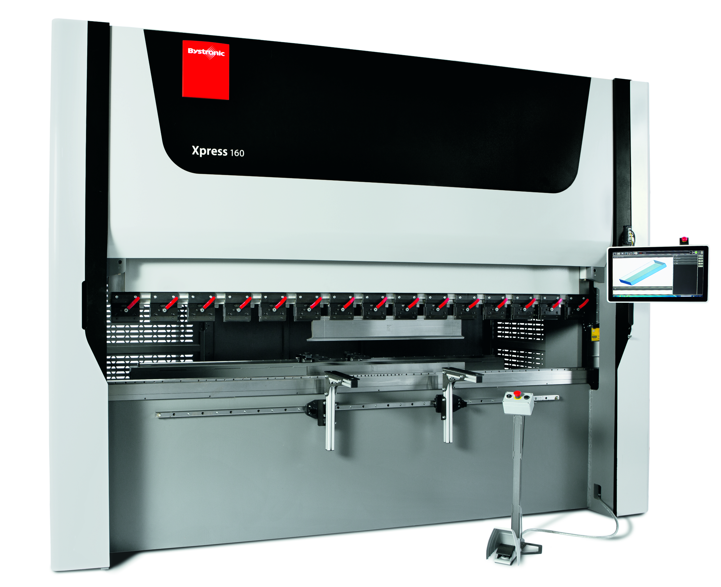 Xpress Press Brake