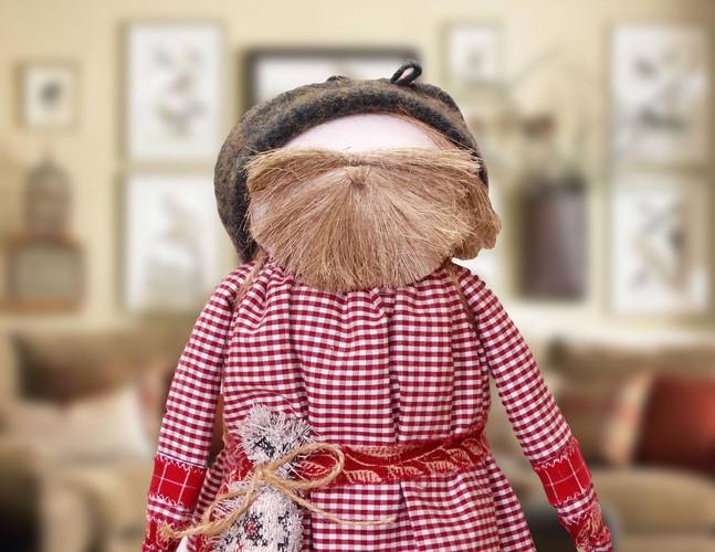 """Кукла """"Скрутка"""""""