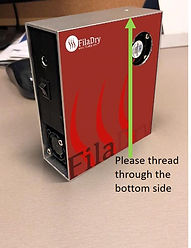 how-to-insert-the-filament-into-filadry.