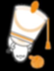 логотип белая шапка без букв (png).png