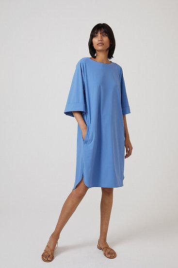 TRVL DRSS - loose tunic dress