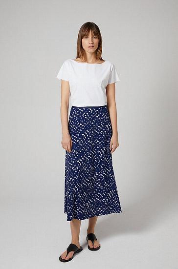 TRVL DRSS - swan skirt