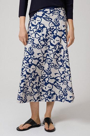 TRVL DRSS -double print skirt