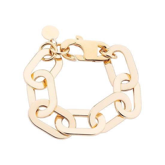 SDP - CHA9 - Amara statement gold chain