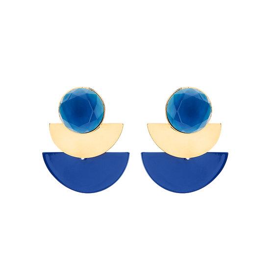 SDP - EA53 - Duo moon blue