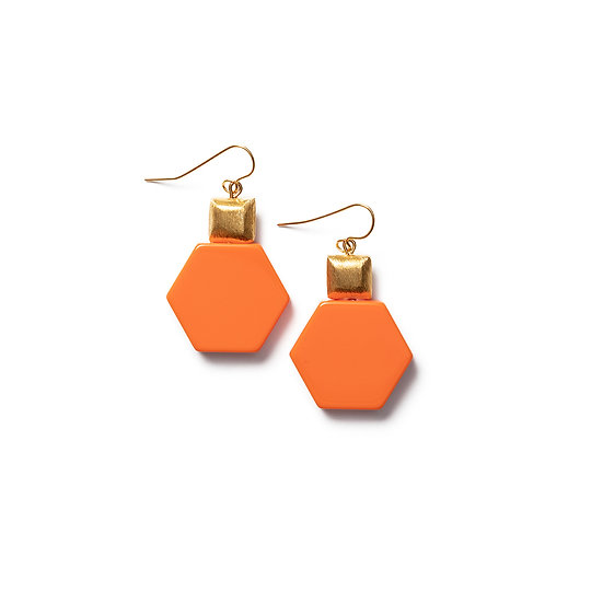 LD - 206 Tosa Orange