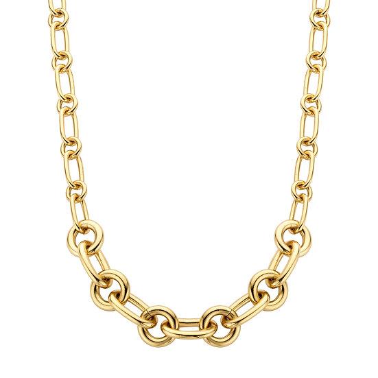 SDP - CHAH2 -  MEDIUM LIMA NECKLACE GOLD