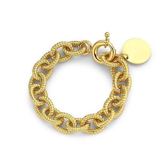 SDP - CHA4 - ANDREA GOLD