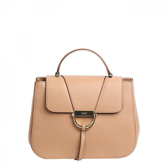 Abro - Handbag TEMI  natural