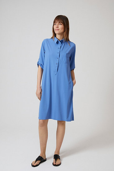 TRVL DRSS - new polo dress