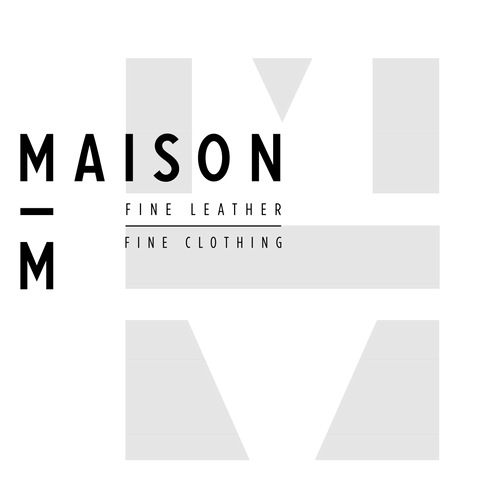 logo Maison M.