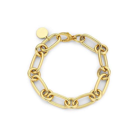 SDP - CHA1 - LIMA SMALL CHAIN GOLD