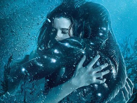 La inefabilidad del alma: La forma del agua, de Guillermo del Toro