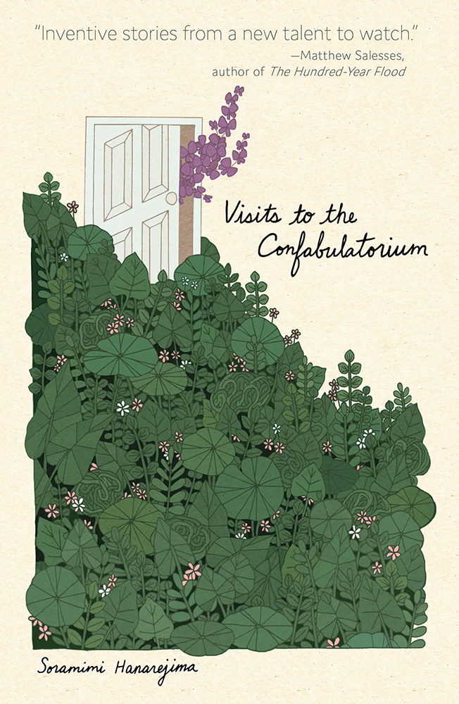 Visits to the Confabulatorium