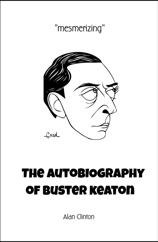 Autobiography of Buster Keaton