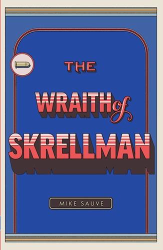 Wraith of Skrellman