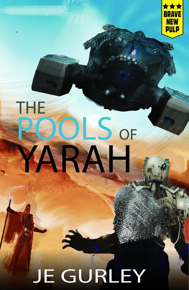Pools of Yarah