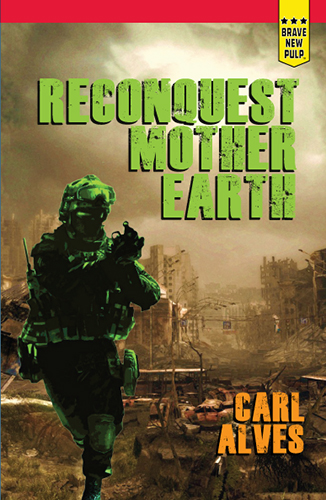 Reconquest Mother Earth