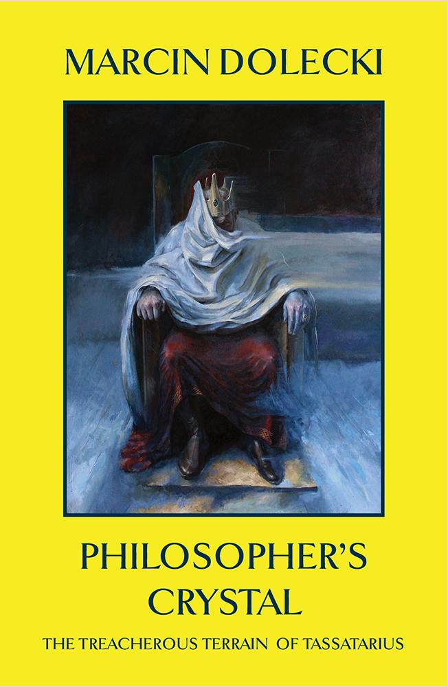 Philosopher's Crystal