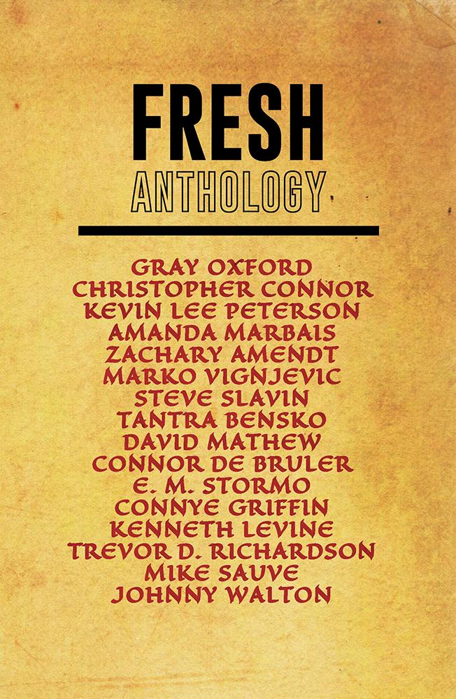 FRESH Anthology