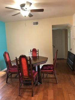 1821 Ambrose Dining Area