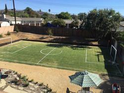 1350 Calle Crisantemo - Soccer Field