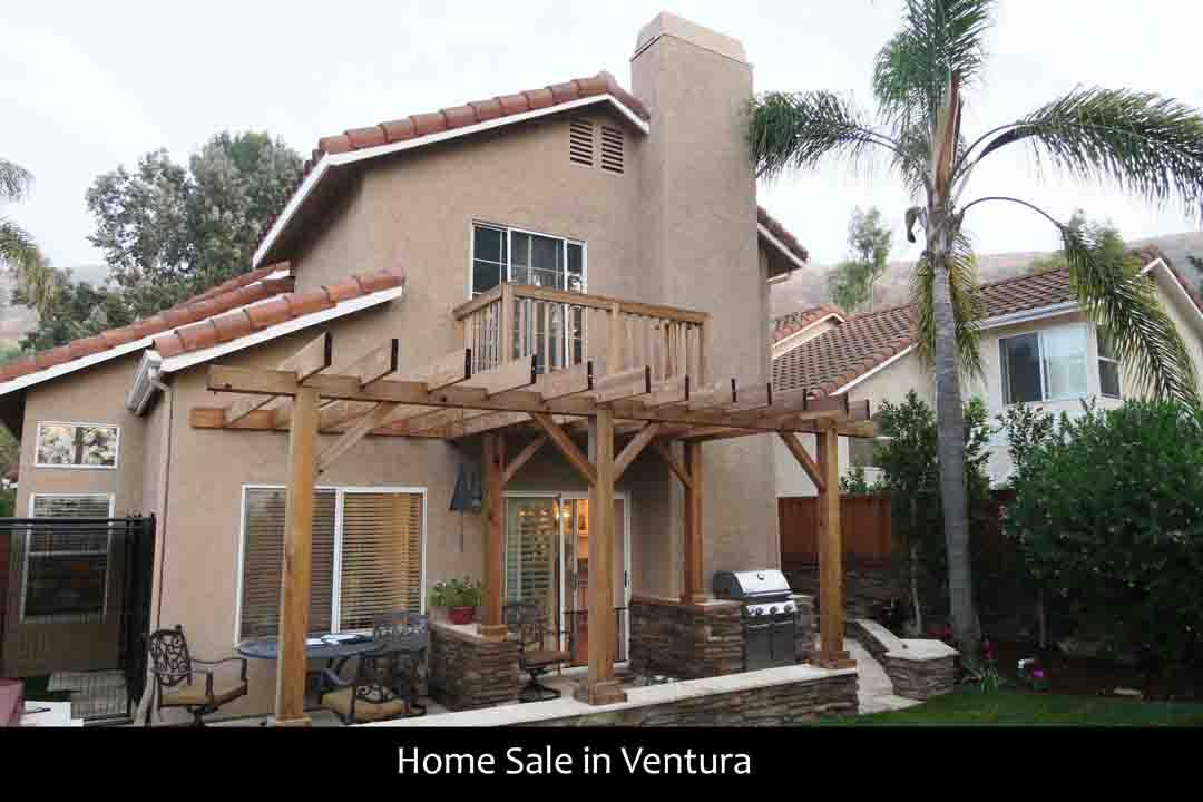Nahua home sale