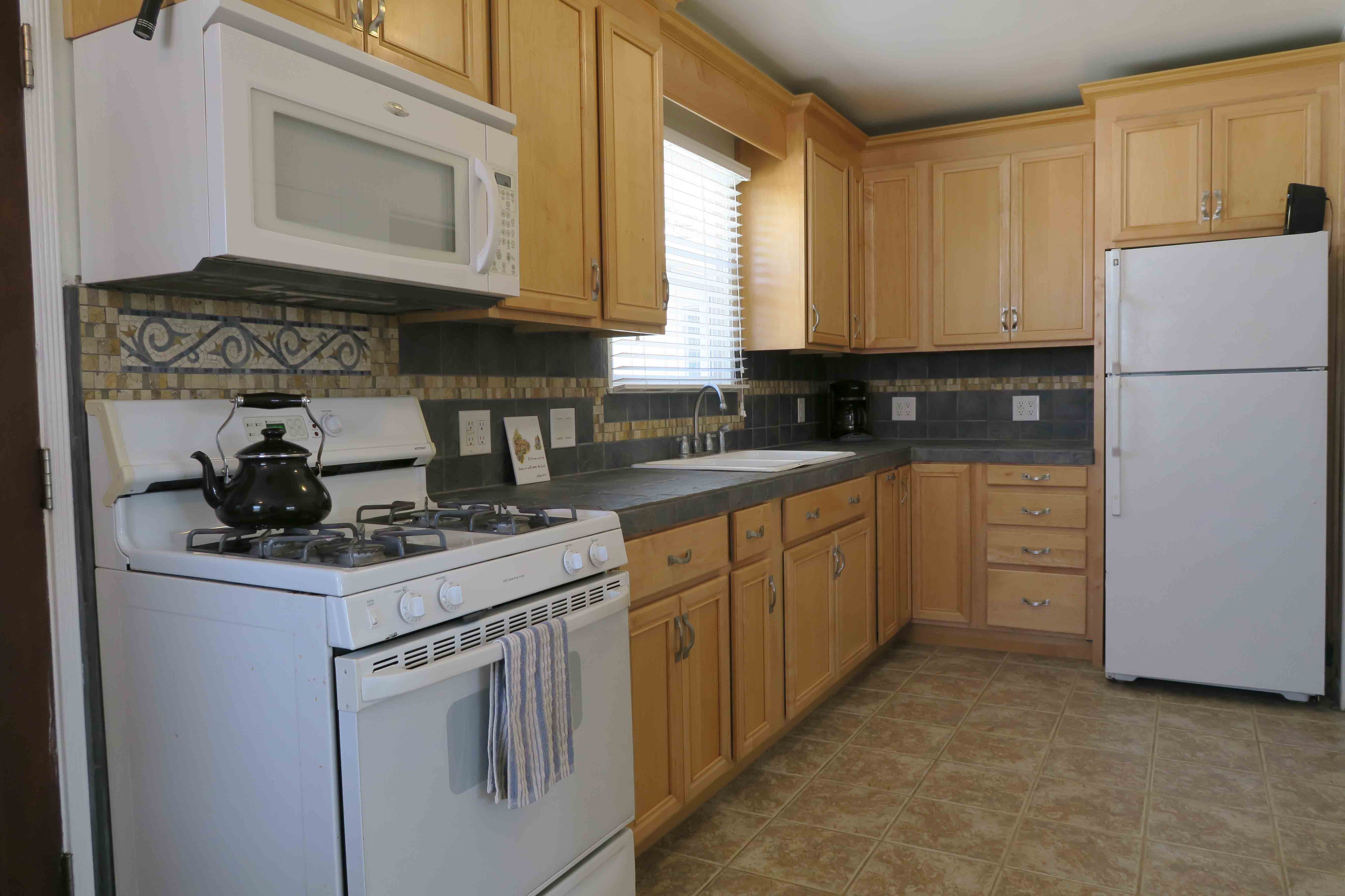 2739 Sereno - Kitchen