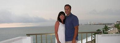 Eric & Janet Baucom