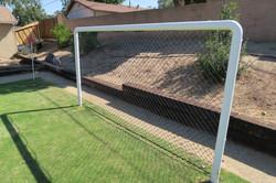 1350 Calle Crisantemo - soccer goals