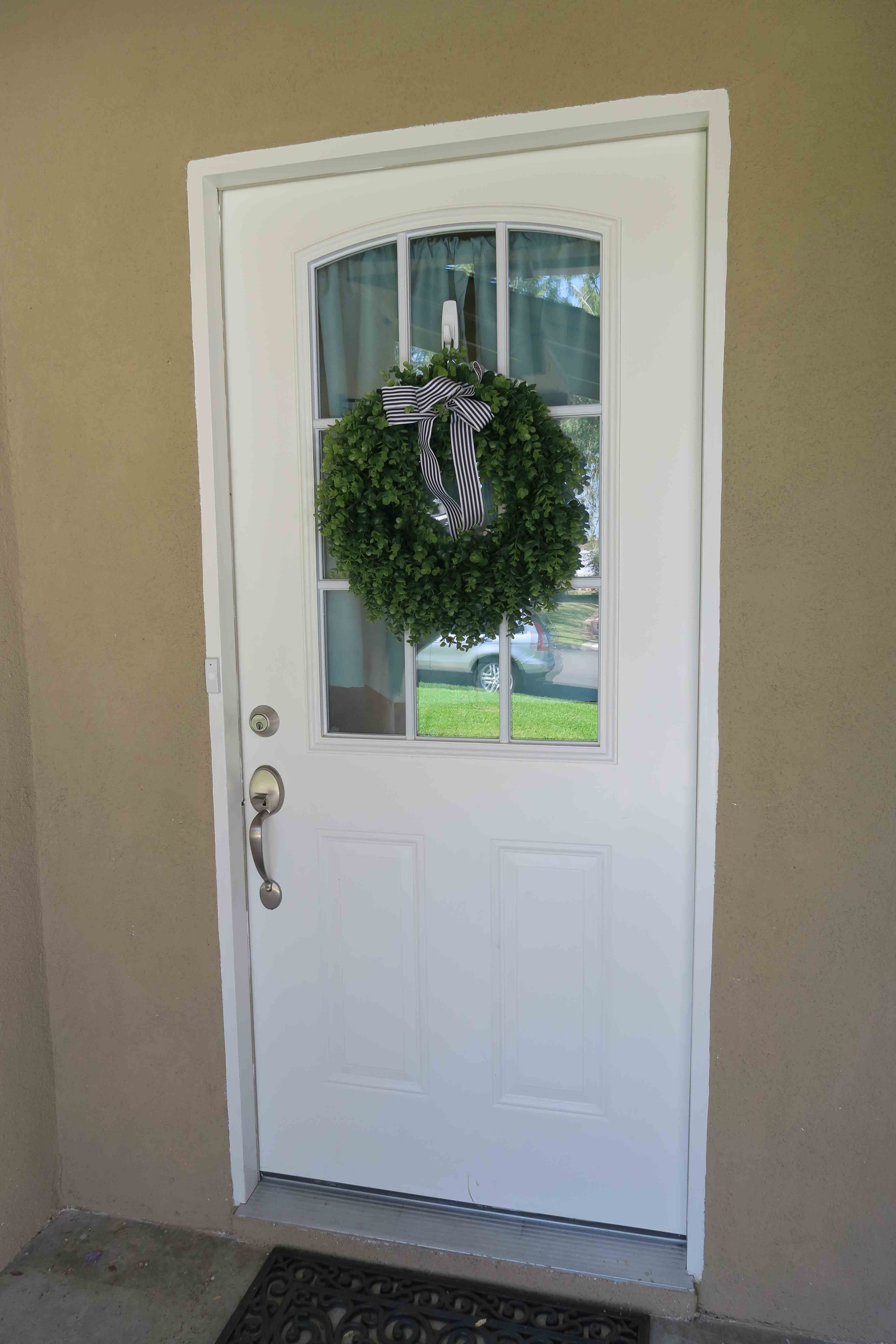 1350 Calle Crisantemo - Front Door