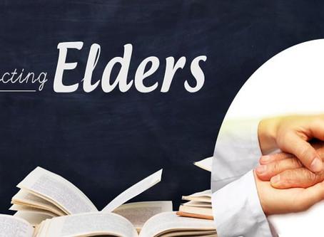 Respecting Elders