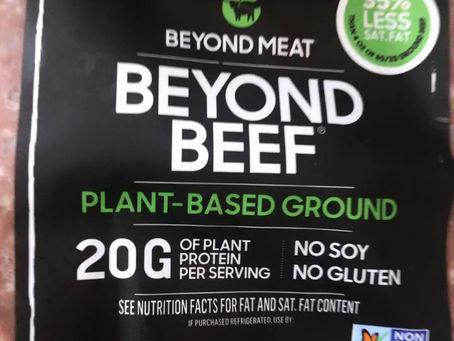 Beyond Burger Recipe