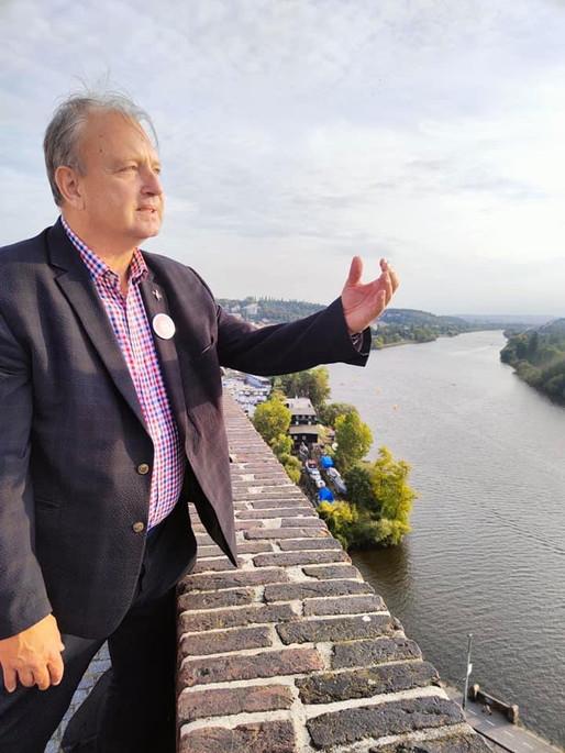 O čem letošní volby v Čechách jsou? A co říkali kněžna Libuše a praotec Čech.