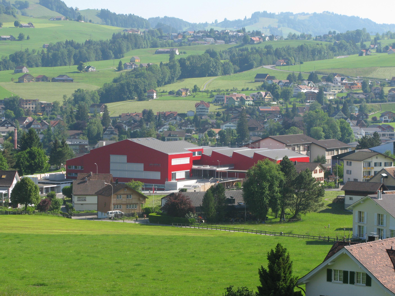 Schulanlage Gringel