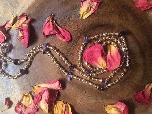 Crystal Waist Beads