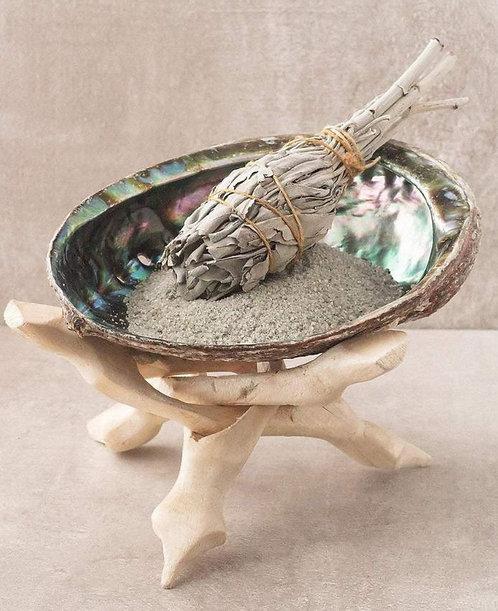 White Sage Ash