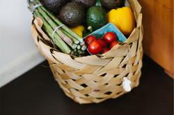 veggies basket