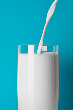 glass-milk